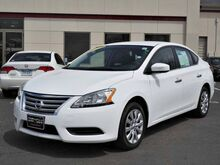2015 Nissan Sentra S Wallingford CT