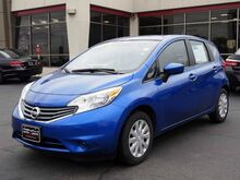 2015 Nissan Versa Note SV Wallingford CT