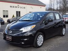 2014 Nissan Versa Note S Wallingford CT