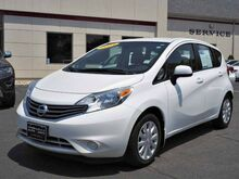 2014 Nissan Versa Note SV Wallingford CT