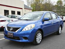 2014 Nissan Versa SV Wallingford CT