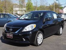 2012 Nissan Versa SV Wallingford CT
