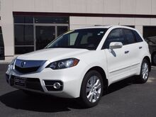 2011 Acura RDX Technology Package Wallingford CT