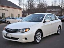 2010 Subaru Impreza 2.5i All Wheel Drive Wallingford CT