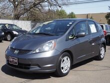 2013 Honda Fit  Wallingford CT