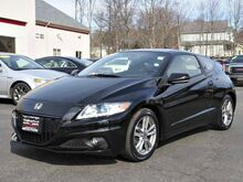2013 Honda CR-Z EX Wallingford CT