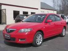 2007 Mazda Mazda3 i Touring Wallingford CT