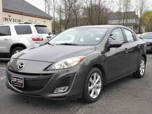 2011 Mazda Mazda3 i Touring Wallingford CT