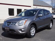 2013 Nissan Rogue S Special Edition AWD Wallingford CT
