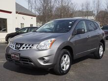 2012 Nissan Rogue S AWD w/Special Edition Package Wallingford CT