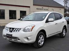 2013 Nissan Rogue S w/ Special Edition Package Wallingford CT