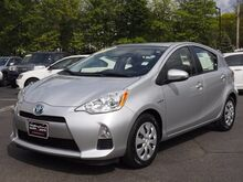 2013 Toyota Prius c One Wallingford CT