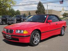 1998 BMW 3 Series 323ic Absolutely Stunning !! Wallingford CT