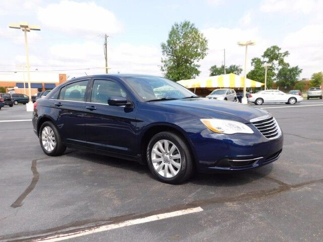 2013 Chrysler 200 Touring Fishers IN