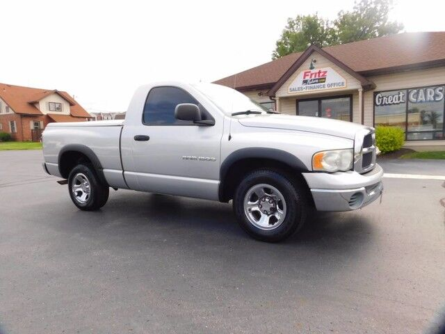 2003 Dodge Ram 1500 ST Fishers IN