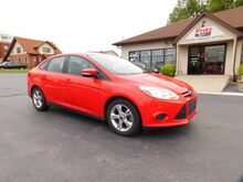 2014 Ford Focus SE Fishers IN