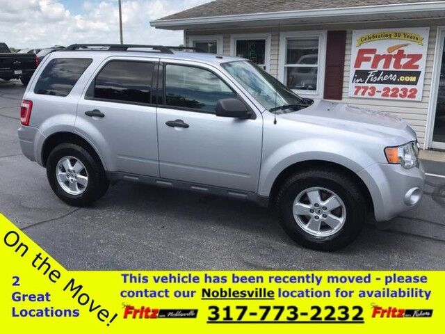 2012 Ford Escape XLT Fishers IN