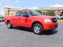 2008 Ford F-150 STX Fishers IN