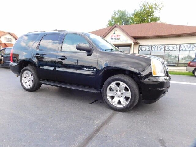 2008 GMC Yukon SLT w/4SA Fishers IN
