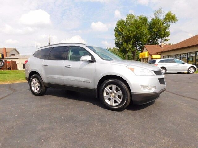 2009 Chevrolet Traverse LT w/1LT Fishers IN