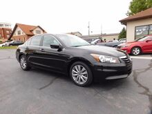 2012 Honda Accord Sdn EX Fishers IN
