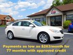 2014 Buick Regal Premium I
