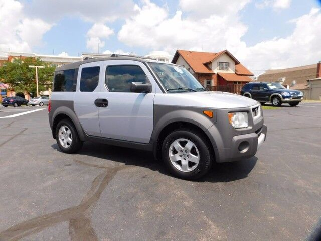2003 Honda Element EX Fishers IN