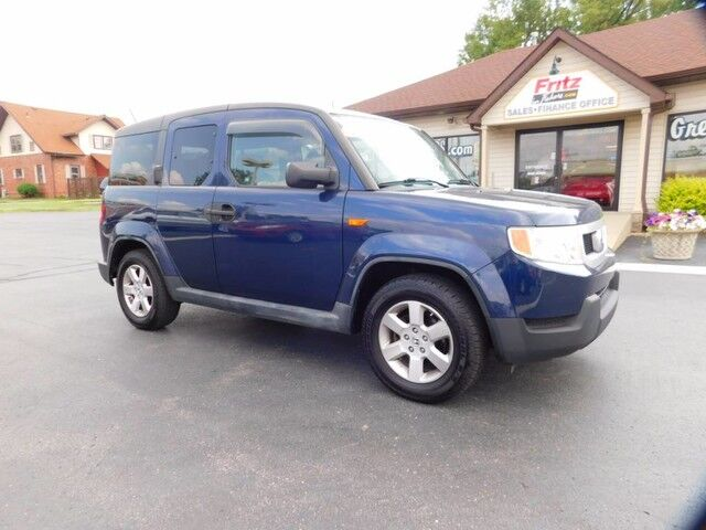 2010 Honda Element EX Fishers IN