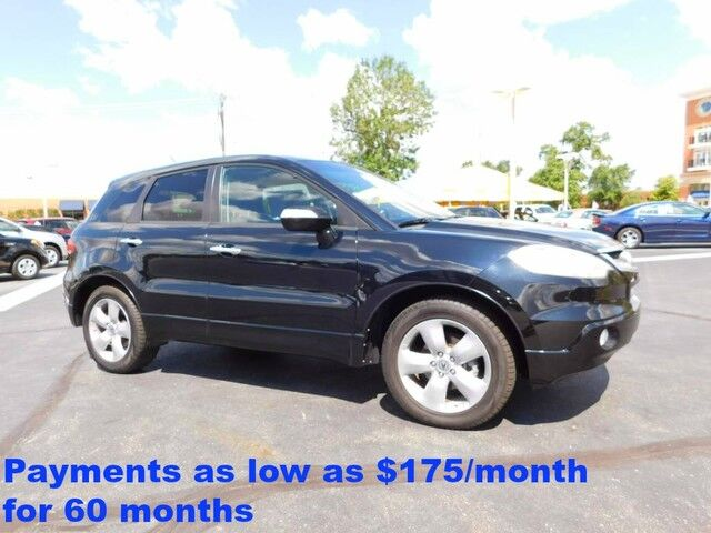 2008 Acura RDX  Fishers IN