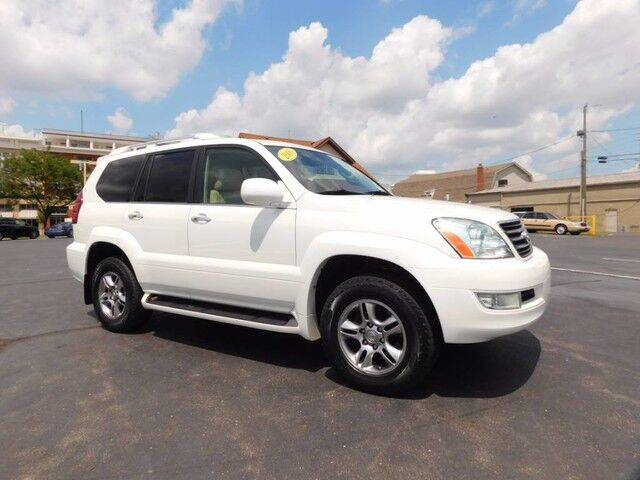 2008 Lexus GX 470  Fishers IN