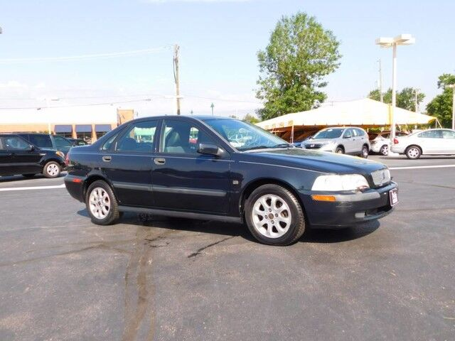 2001 Volvo S40  Fishers IN