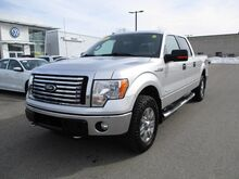 2012 Ford F-150 XLT Keene NH