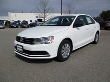 2016 Volkswagen Jetta Sedan 1.4T S w/Technology Keene NH