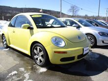 2006 Volkswagen New Beetle Coupe  Keene NH