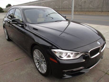 2013 BMW 3 Series ActiveHybrid 3 San Rafael CA