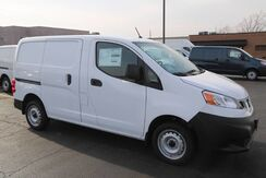 2017 Nissan NV200 Compact Cargo S Evanston IL