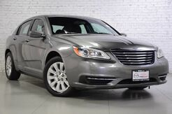 2013 Chrysler 200 LX Chicago IL