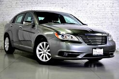 2013 Chrysler 200 Limited Chicago IL