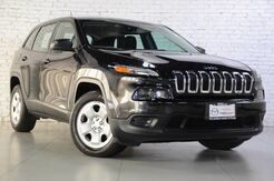 2015 Jeep Cherokee Sport Chicago IL