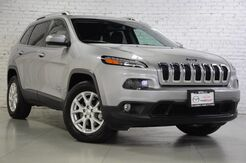 2015 Jeep Cherokee Latitude Chicago IL