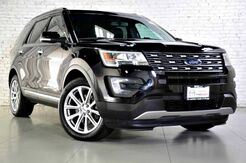2016 Ford Explorer Limited Chicago IL