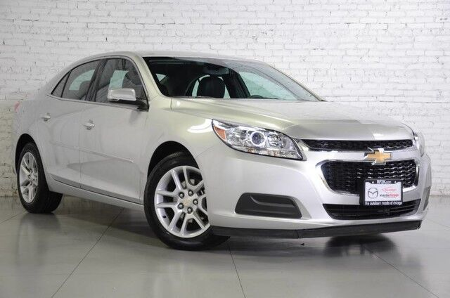 2015 Chevrolet Malibu LT Chicago IL
