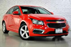 2016 Chevrolet Cruze Limited LT Chicago IL