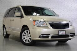 2015 Chrysler Town & Country Touring Chicago IL