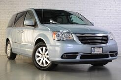 2013 Chrysler Town & Country Touring Chicago IL