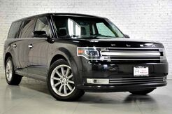 2015 Ford Flex Limited Chicago IL