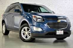 2016 Chevrolet Equinox LT Chicago IL