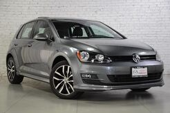 2015 Volkswagen Golf TSI SE Chicago IL