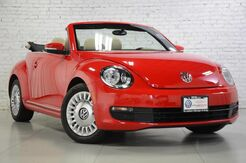 2014 Volkswagen Beetle Convertible 2.5L Chicago IL