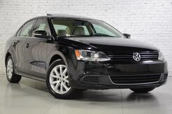 2014 Volkswagen Jetta Sedan SE w/Connectivity/Sunroof Chicago IL